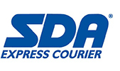 sda logo shippypro